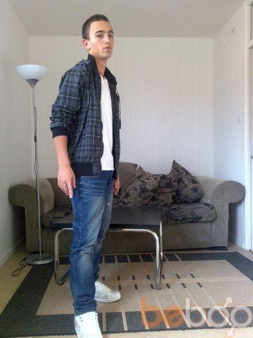 Фото мужчины Tony polito, Alvsjo, Швеция, 25
