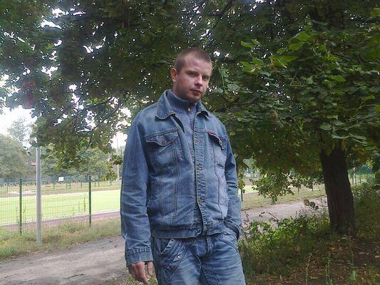 Фото мужчины Владимир, Новомосковск, Россия, 31