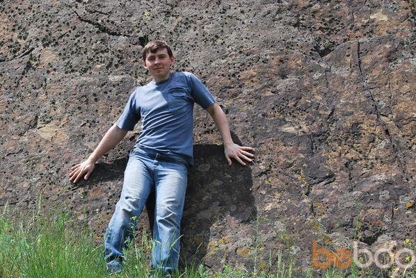 Фото мужчины Alekseev, Бровары, Украина, 37