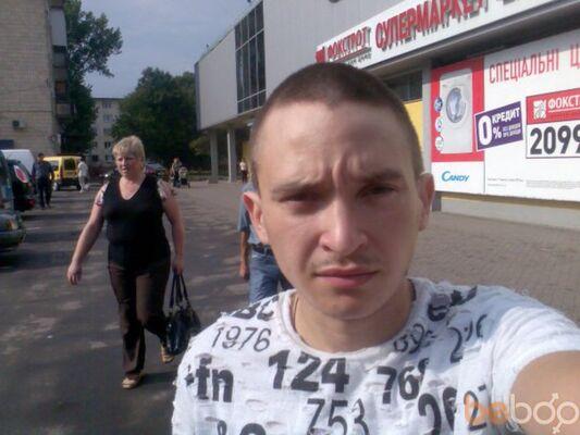 Фото мужчины fays, Калуш, Украина, 29