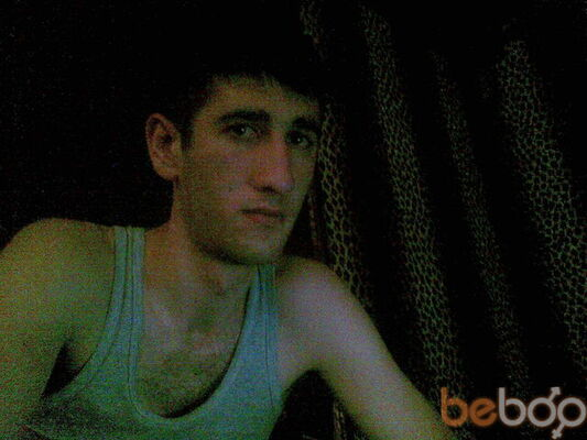 Фото мужчины ARMENNA, Ереван, Армения, 28