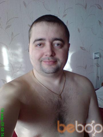 Фото мужчины alexej78, Москва, Россия, 39