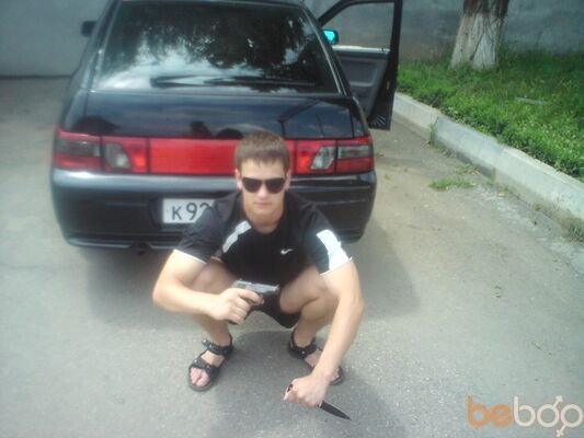 Фото мужчины nikita, Москва, Россия, 37