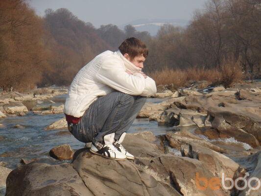 Фото мужчины Boss25, Свалява, Украина, 25