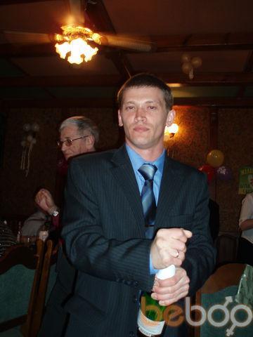 Фото мужчины sergei250680, Екатеринбург, Россия, 36