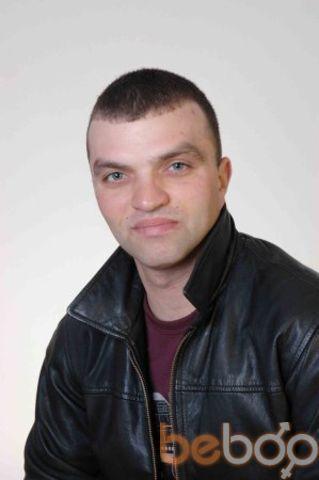 Фото мужчины Krepiw, Баку, Азербайджан, 37