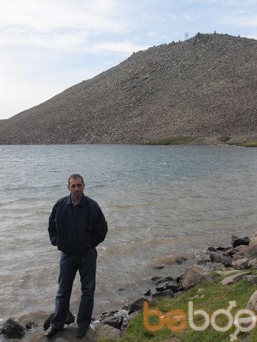 Фото мужчины KARLS, Ереван, Армения, 44