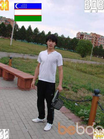 Фото мужчины dddd, Москва, Россия, 26