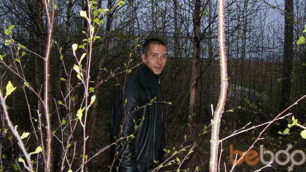 Фото мужчины SERJ, Усинск, Россия, 35