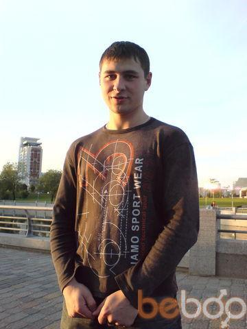 Фото мужчины NiXoN, Минск, Беларусь, 31
