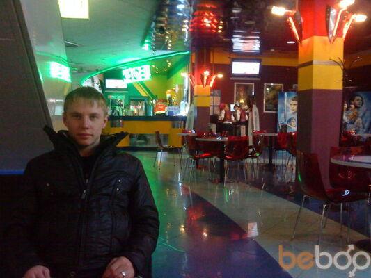 Фото мужчины sasha18, Киров, Россия, 25