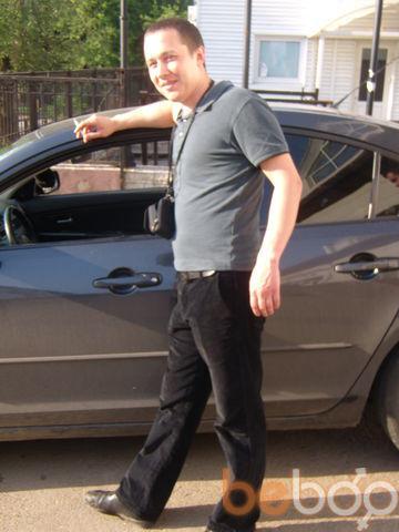 Фото мужчины Black, Ижевск, Россия, 31