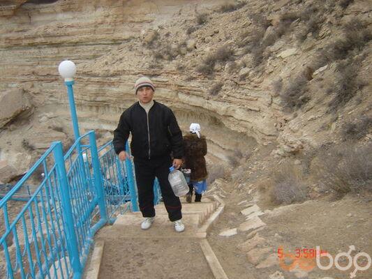 Фото мужчины jonn, Актау, Казахстан, 36
