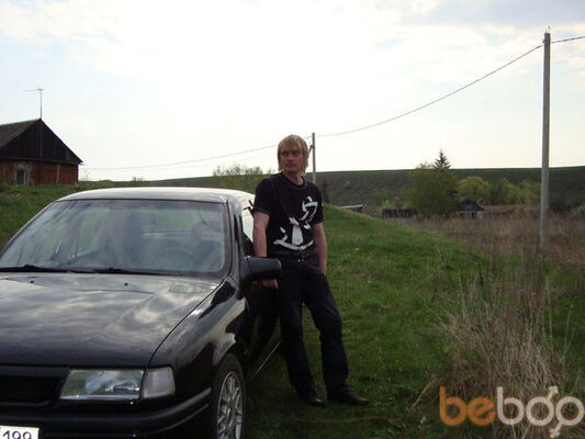 Фото мужчины zzzzz, Москва, Россия, 47