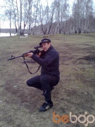 Фото мужчины Вадим, Иркутск, Россия, 37