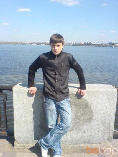 Фото мужчины valik, Днепропетровск, Украина, 27