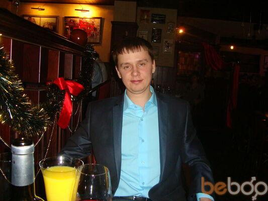 Фото мужчины кекс, Абакан, Россия, 35