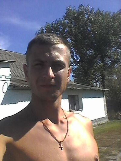 Фото мужчины Ян, Карловка, Украина, 22