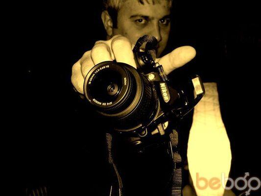 Фото мужчины Luiss, Баку, Азербайджан, 34