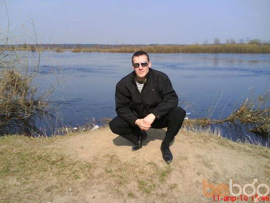 Фото мужчины RomantuK, Бобруйск, Беларусь, 27