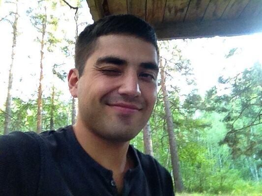 Фото мужчины Vitaly, Челябинск, Россия, 23