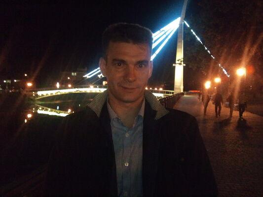 Фото мужчины Сергей, Севастополь, Россия, 46