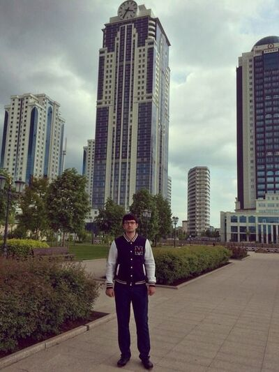Фото мужчины TONI, Владикавказ, Россия, 28