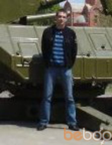 Фото мужчины Wolf, Одесса, Украина, 33
