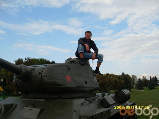 Фото мужчины graf1706, Минск, Беларусь, 30