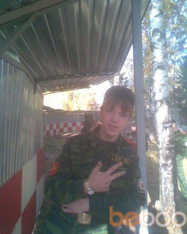 Фото мужчины alexiko, Пермь, Россия, 24