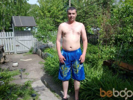 Фото мужчины лось, Самара, Россия, 37