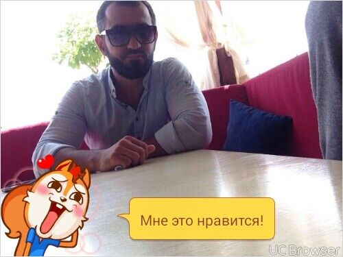 Фото мужчины артур, Екатеринбург, Россия, 31