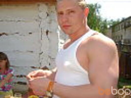 Фото мужчины Andrs, Самара, Россия, 33