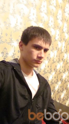 Фото мужчины Sereban4ik, Донецк, Украина, 27