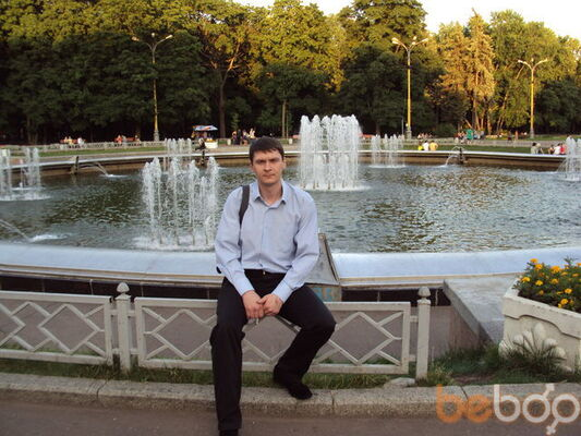 Фото мужчины foma1980, Москва, Россия, 36
