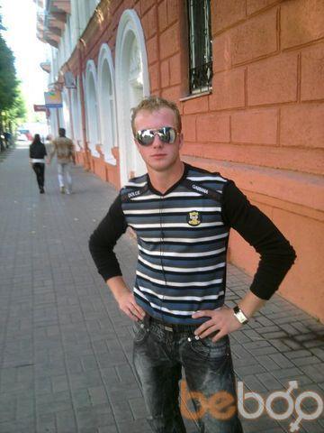 Фото мужчины Серж, Могилёв, Беларусь, 28
