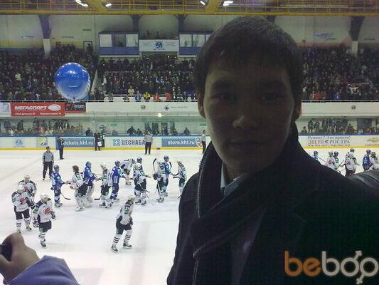 Фото мужчины zidan, Астана, Казахстан, 37
