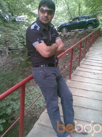 Фото мужчины xaker, Гянджа, Азербайджан, 33
