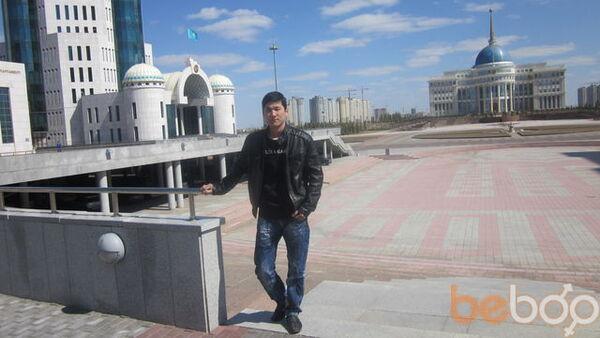 Фото мужчины dantes, Боралдай, Казахстан, 27