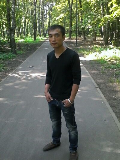Фото мужчины жеки, Москва, Россия, 27