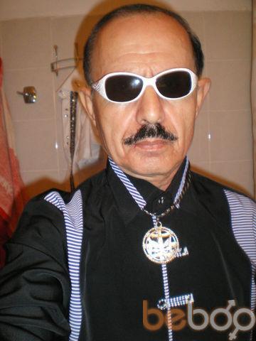 Фото мужчины sasa555, Афины, Греция, 53