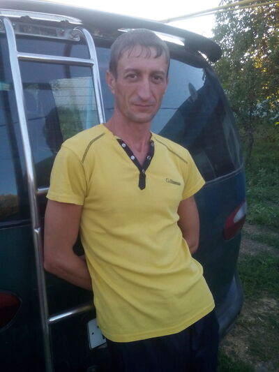 Фото мужчины иван, Саратов, Россия, 37