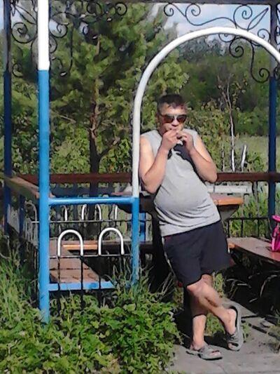 Фото мужчины АНДРЕЙ, Учалы, Россия, 46