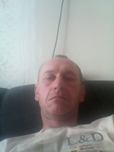 Фото мужчины Bajron, Санкт-Петербург, Россия, 41