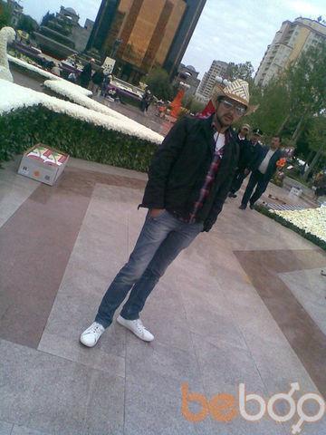 Фото мужчины Memar_88, Баку, Азербайджан, 28