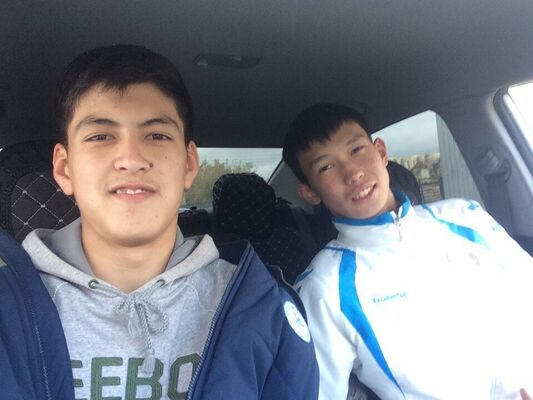 Фото мужчины Рустем, Астана, Казахстан, 23