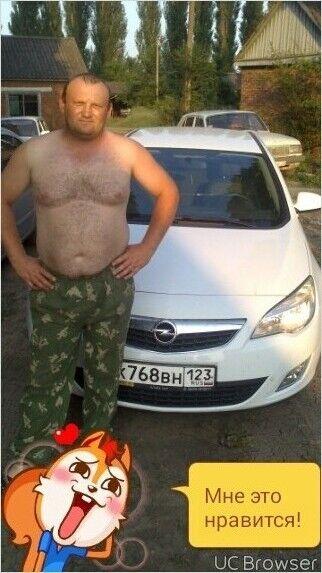 Фото мужчины степан, Тихорецк, Россия, 36