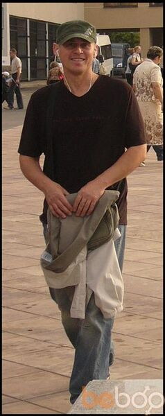 Фото мужчины dio65, Полоцк, Беларусь, 47