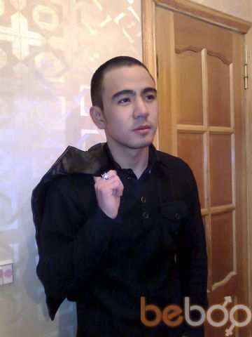 Фото мужчины omen, Жанаозен, Казахстан, 25