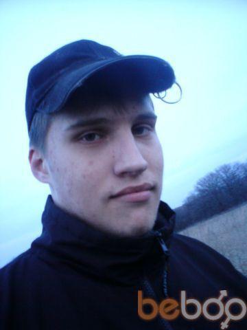 Фото мужчины Griswold, Красный Луч, Украина, 26